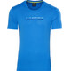 Karpos Loma Running T-shirt Men blue